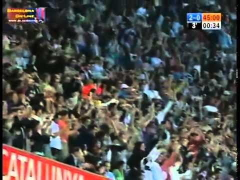 (2005-05-01) [001] La Liga (2004-2005) - Barcelona 2-0 Albacete (2-0 Messi)