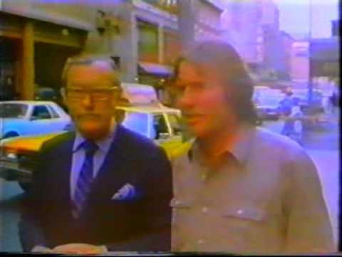 Alan Whicker interviews Jim Dale (1985)
