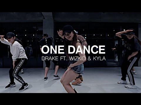 ONE DANCE - DRAKE(FEAT. WIZKID & KYLA) / HEYOON...