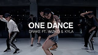 One Dance Drakefeat. Wizkid & Kyla / Heyoon Jeong Choreography