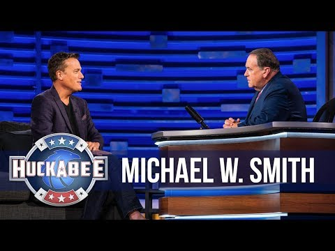 Michael W. Smith Shares His Vision For 'Surrounded' Event | Huckabee
