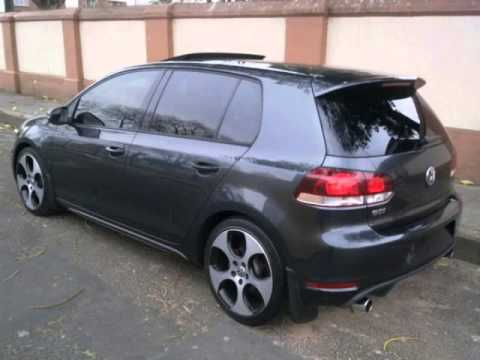 2011 Volkswagen Golf 6 Gti Dsg With 48000km Auto For Sale On Auto Trader South Africa Youtube