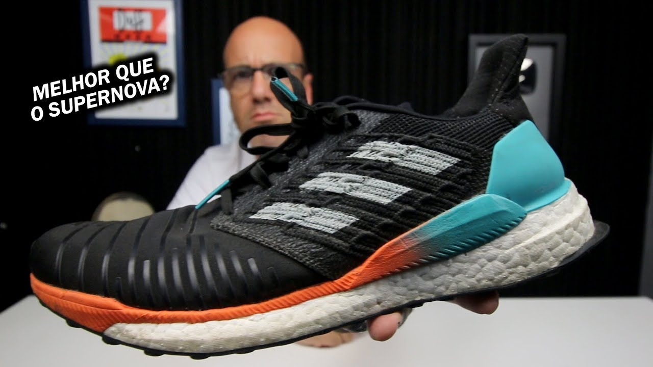 86d1dbd90e5 E QUE TAL O SOLARBOOST  Adidas SolarBoost Review - YouTube