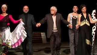 Ушел из жизни руководитель Московского драматического театра, Народный артист СССР А.Джигарханян.