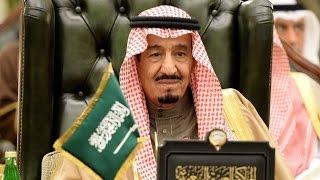 (Doku) Scharia, Scheichs und Shopping: Saudi-Arabien - Königreich der Widersprüche (HD)