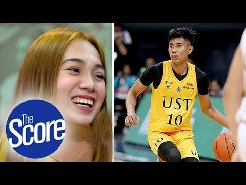 Courtside Reporters Spill Inside Info About Your Fave UAAP Players | The Score