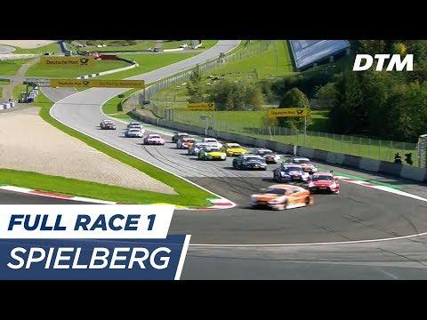 DTM Spielberg 2017 - Race 1 (Multicam) - RE-LIVE (English)