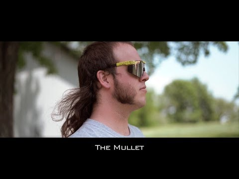 """""""The Mullet"""" 