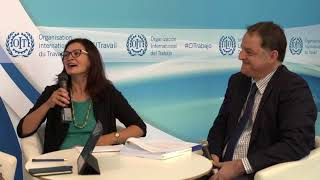 ILO Live  Ask the experts    Is the gig economy the future of work  360p