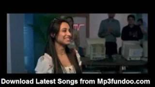 Dilli Dilli - No One Killed Jessica Full song [HD] vidya balan n rani mukharjee