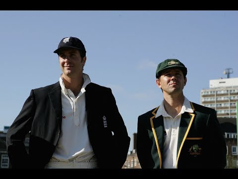 Cricket Masterclass: Art of captaincy | The Ashes on BT Sport