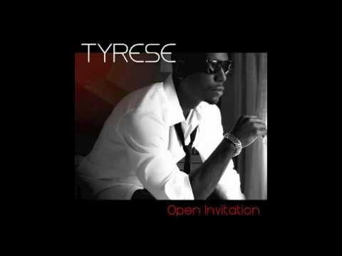 tyrese best of me