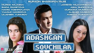 Adashgan sovchilar (o'zbek film) | Адашган совчилар (узбекфильм)