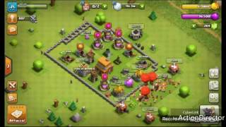Clash of clans ho oro e elisir infinito e clash royal come saranno le team batle