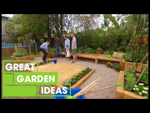 Secret Tips For The Ultimate Veggie Garden | Gardening | Gre