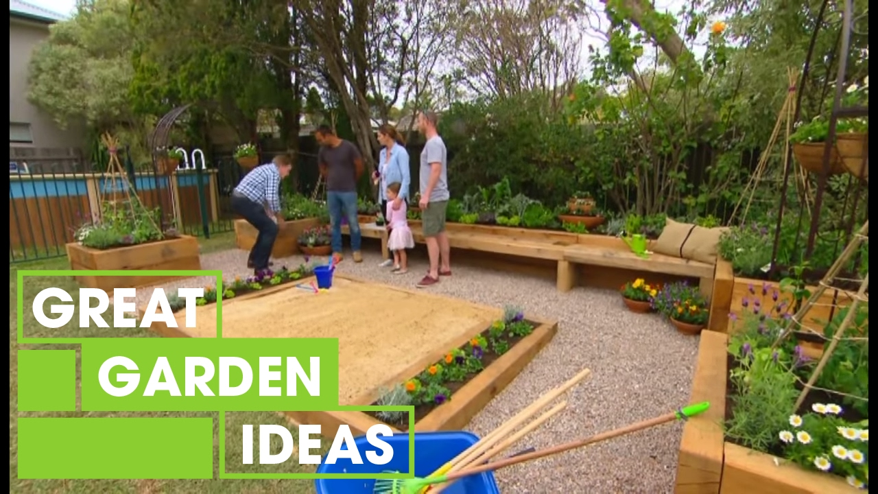 Great Garden Ideas S1 U2022 E4