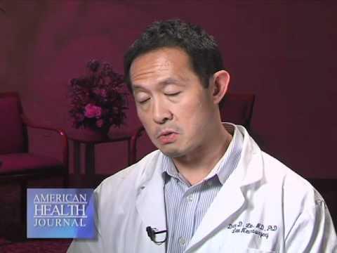 Diagnosing And Treating Spinal Stenosis