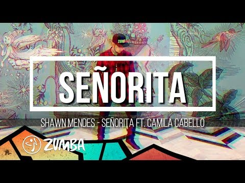 Señorita - Shawn Mendes & Camila Cabello by Oh Zumba® Thailand