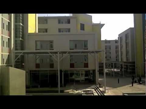 UAEU Dorms