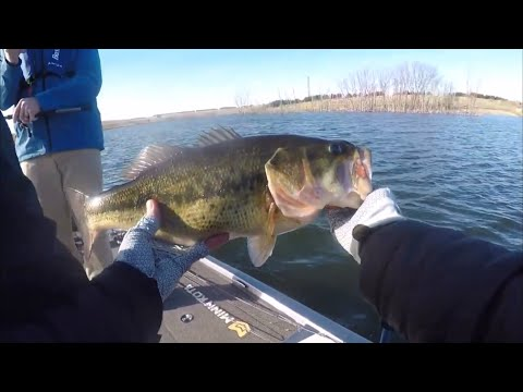 MY PREVIOUS LARGEMOUTH BASS PB DESTROYED - March 2020 Recap