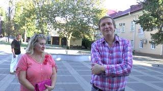 Встреча судьи Д.В.Новикова с жителями  Имеретинки...