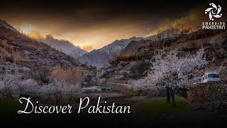 Discover Pakistan - 5 Best Destinations!
