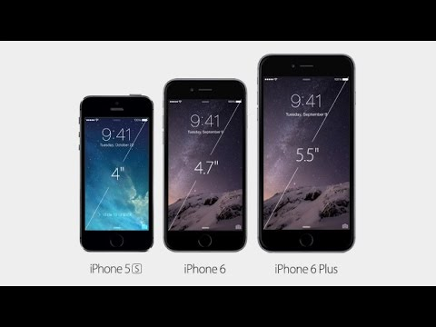iphone 6 trailer iphone 6 plus trailer official apple iphone 6