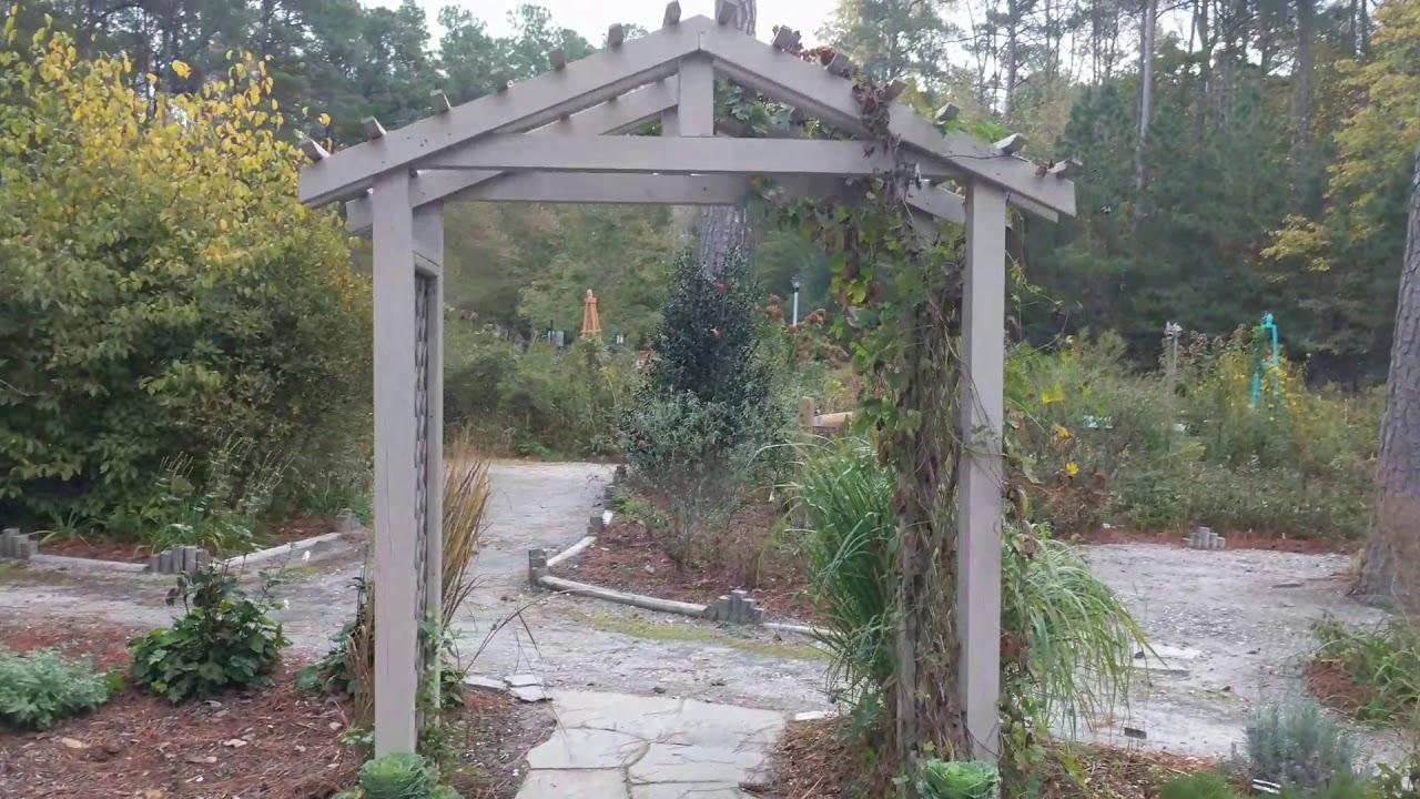 Williamsburg Botanical Garden | Virginia
