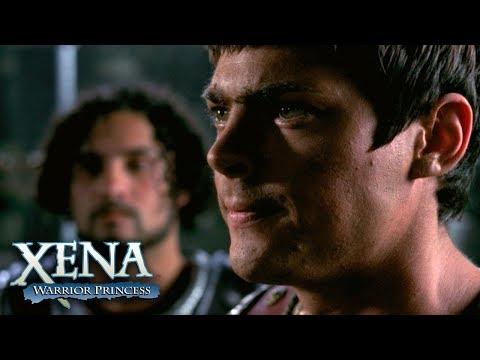 Caesar's Revenge | Xena: Warrior Princess