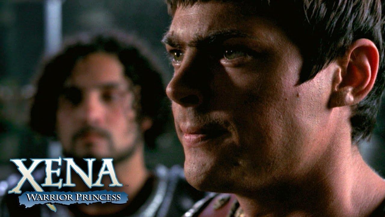 Download Caesar's Revenge | Xena: Warrior Princess