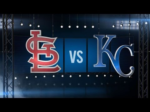 5/24/15: Wacha, Carpenter lead Cardinals to victory