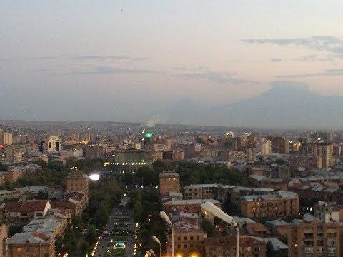 Erevan - Capital da Armenia