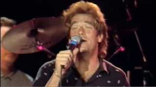 Huey Lewis & the News - Trouble In Paradise Recorded Live: 5/23/198...