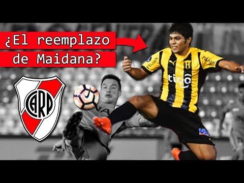 Asi juega Robert Rojas, el 'Sicario' | Nuevo jugador de River Plate