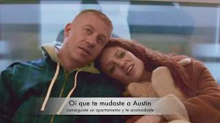 Video Rudimental - These Days ft. Macklemore, Jess Glynne & Dan Caplen download MP3, 3GP, MP4, WEBM, AVI, FLV Juli 2018