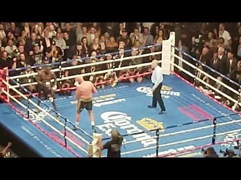 download FURY VS WILDER FULL 12TH ROUND AND KNOCKDOWN FRONT ROW LIVE!