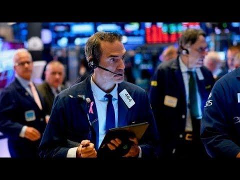 Strategist talks market,