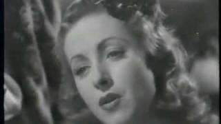 Danielle Darrieux sings!-