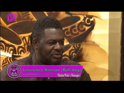 KSM Show- Shatta Wale and BullDog on KSM show part 1