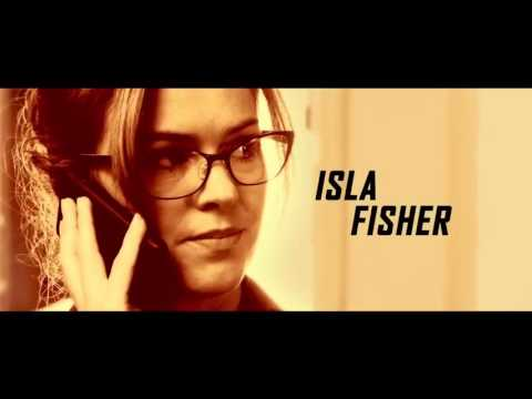 THE BROTHERS GRIMSBY ! Official Trailer #2 (2016) - Isla Fisher, Penélope Cruz Movie HD