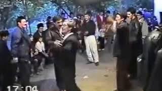 Необычная лезгинка) Танец Орла. Toyda rəqs. Qusar. Лезгинка в Кусарах