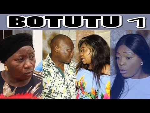 BOTUTU Ep 1 Theatre Congolais Gabrielle,Sylla,Massasi,Daddy,Barcelon,Alain