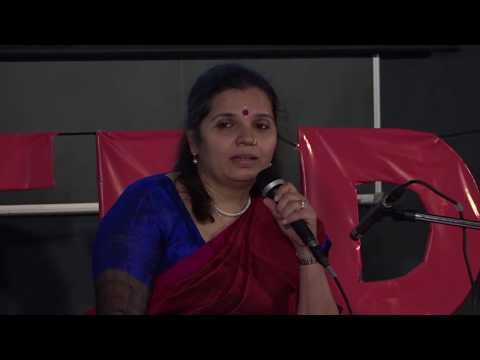 The Singing Violin of Indian Classical Music | Kala Ramnath | TEDxBITSPilani
