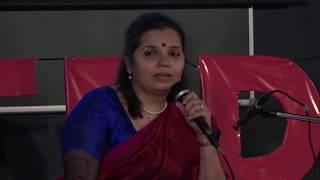 The Singing Violin of Indian Classical Music | Kala Ramnath | TEDxBITSPilani