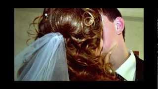 Свадебный клип. Франк Дюваль. Волшебная музыка.