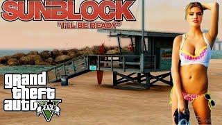 Sunblock - I