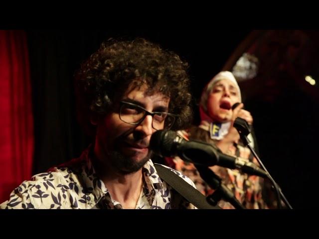 Ual·la!, Concert a duo