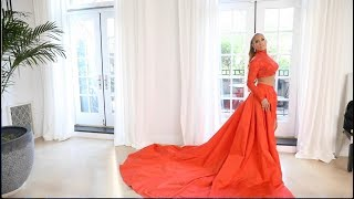 Fashion Moments | My CFDA Fashion Icon Award 2019