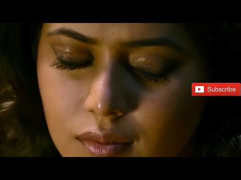 Poorna Hot Tight Dress Cleavage Bbs Visible Show Slow Motion HD thumbnail