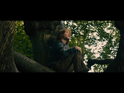 Into the Woods  Giants in the Sky 1080p